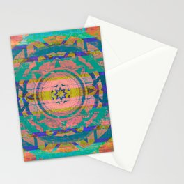 343 9 Stationery Cards