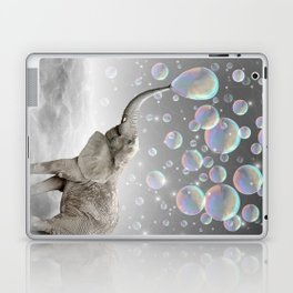 The Simple Things Are the Most Extraordinary (Elephant-Size Dreams) Laptop & iPad Skin