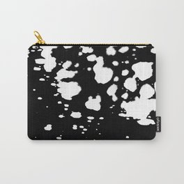 Bleached Tee Carry-All Pouch