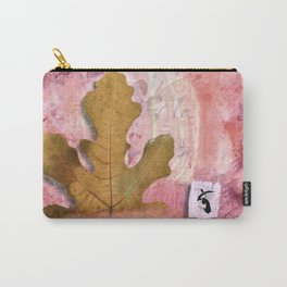 Our Daily Fig Carry-All Pouch