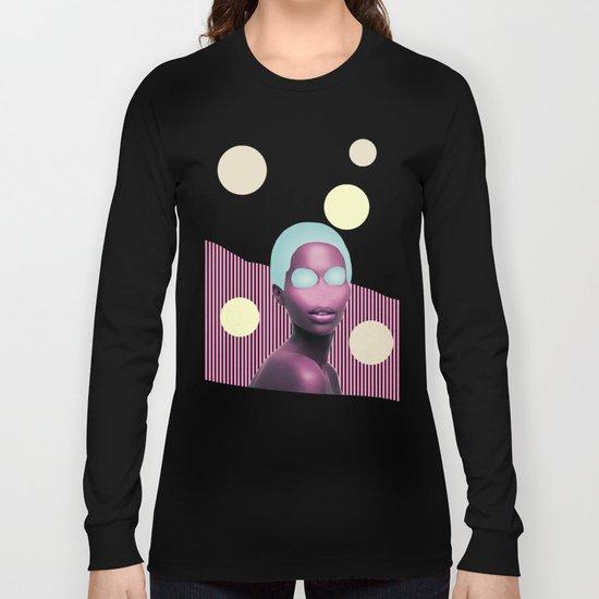 Choose your mood Long Sleeve T-shirt
