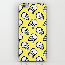 Whitby iPhone Skin