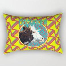 Beegashii Rectangular Pillow
