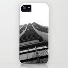 Chicago 01 iPhone Case