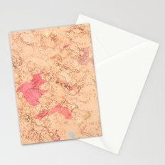 Abstract #১ Stationery Cards