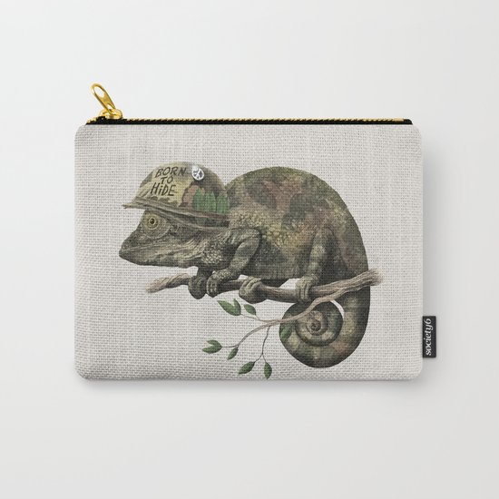 Born to Hide Carry-All Pouch
