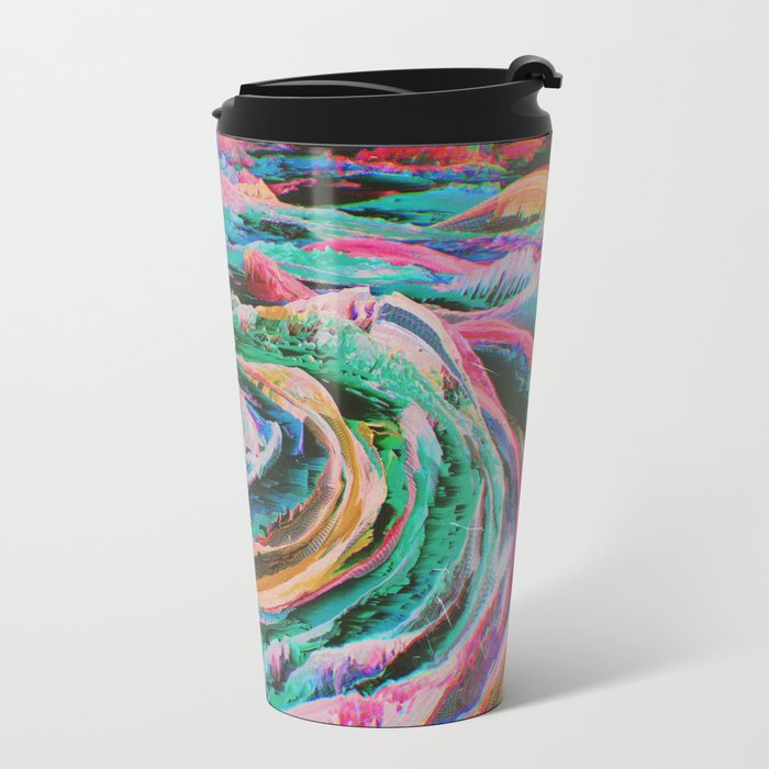 WHÙLR Metal Travel Mug