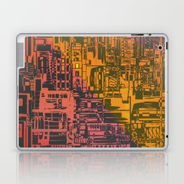 Where Are YOU / Density Series Laptop & iPad Skin