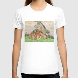 Hermit Apocalypse T-shirt