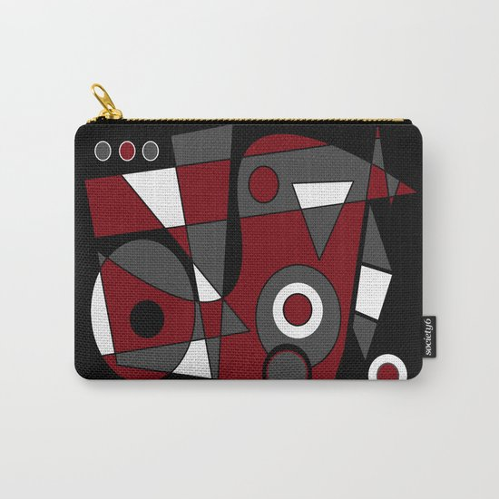 Abstract #185.2 Carry-All Pouch