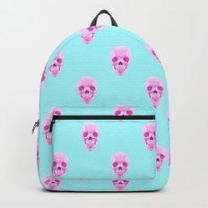 Candy Skulls Pattern Backpack
