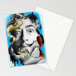 Dalianish Stationery Cards