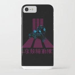GITS - Tachikoma iPhone Case