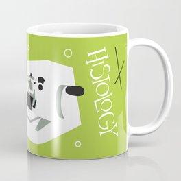 Histology Coffee Mug
