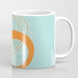 Spring Circles Coffee Mug