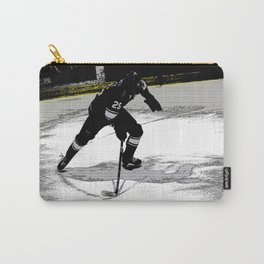 On the Move - Hockey Player Carry-All Pouch