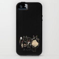 Tribute for Miyazaki Tough Case iPhone (5, 5s)