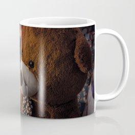 Big Teddy Coffee Mug
