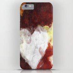 Valentines Hearts iPhone 6 Plus Slim Case