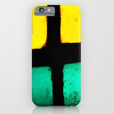 Light and Color III Slim Case iPhone 6s
