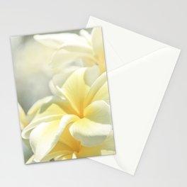 Na Lei Pua Melia Aloha e ko Lele Stationery Cards