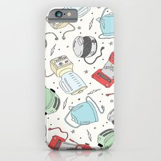 Breakfast Appliances Slim Case iPhone 6s