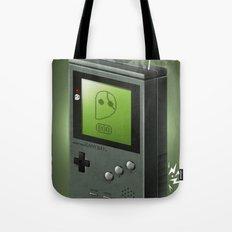 Gamebay Tote Bag