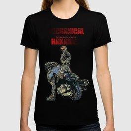 Mechanical Violator Hakaider T-shirt