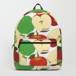 Apple Harvest Backpack