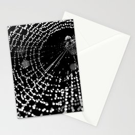 Morning Dues Stationery Cards