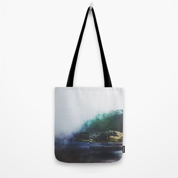 Fractions A46 Tote Bag