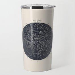 Map n XIV Travel Mug
