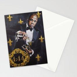 Jay-Z Black Opulence Stationery Cards
