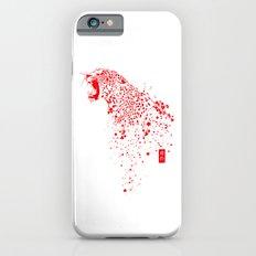 Sakura Leopard Slim Case iPhone 6s