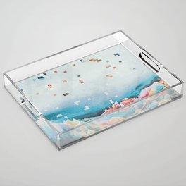 NXTA Acrylic Tray