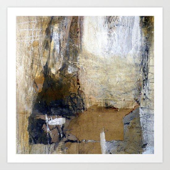 abstract Art Print by Woman   Society6 - photo #4