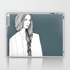 Nastya Laptop & iPad Skin