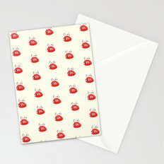 XOXO Open Toe Stationery Cards
