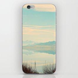 REFLECTIN' iPhone Skin