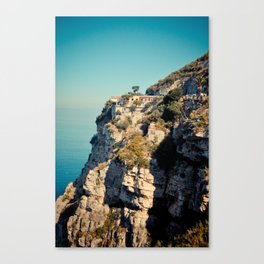 Postcards from Italy: Sorrento Canvas Print