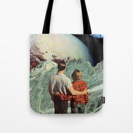 Introspective Tote Bag