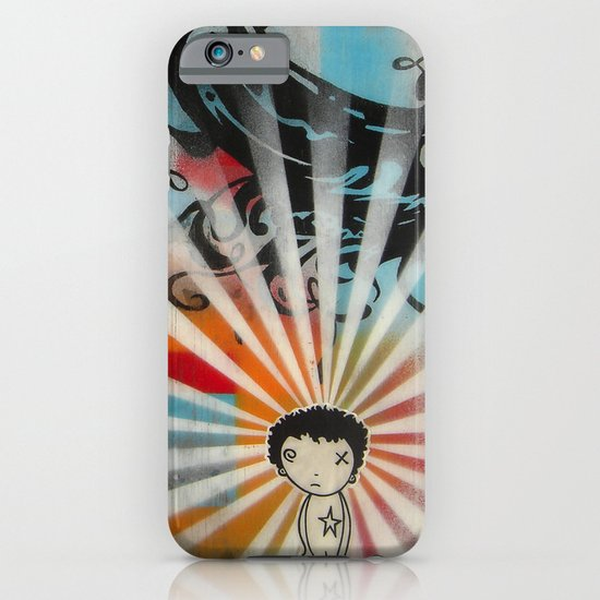 Compliments Don't Pay The Bills iPhone & iPod Case