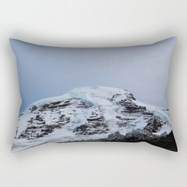 Heliotrope Ridge Trail, Mount Baker, WA Rectangular Pillow
