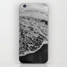 Calm VI iPhone & iPod Skin
