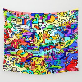 Creative Art 166 Wall Tapestry