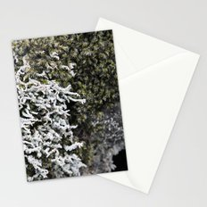 Moss 2 Stationery Cards