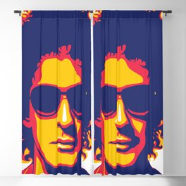 Gustavo Blackout Curtain