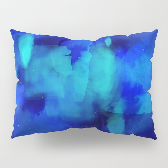 Aquarius Pillow Sham