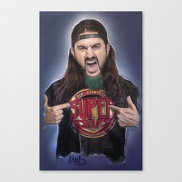 Portnoy Canvas Print