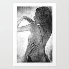 Xj45X6 Art Print